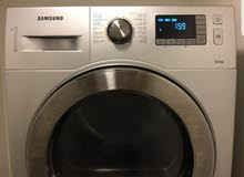 Samsung 8 kg condensor dryer with Alarm System