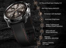 Mobvoi TicWatch Pro 3 GPS Best Wear OS Watch