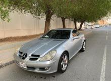 Mercedes SLK350 2005