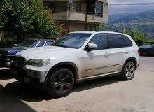 X5 BMW 2007