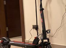 سكوتر كهربائي Electric Scooter