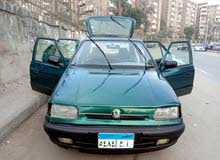 سيارة اسكودا فليشيا بحالة ممتازة 1997 للبيع