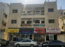 للبيع بناية في عجمان النعمية شارع الكويت مباشر