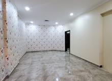 للايجار شقة ارضى مع مدخل خاص فى الرميثية ق7 مساحات كبيرة