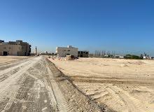 فرصة تملك ارض تجارية بمنطقة الحمرية ,, موقع استراتيجي ممتاز للاستثمار ,, إمارة الشارقة KBH 05