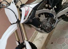 Yamaha 2012 FMF pipes