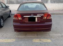 Honda Civic 2004 model car for sale