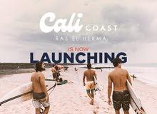 Own your chalet in Cali Coast -Ras elhekma – North Coast