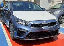 kia cerato1.6 2020 full option car
