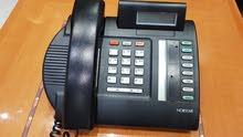 » هواتف و تلفونات مستعملة  نورتل نورستار Nortel