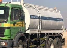 للبيع ماء صالح للشرب في ابوظبي