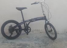 foldable cycle urgent sale.