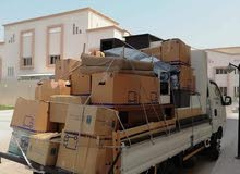 moving shifting services Doha