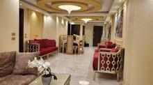شقة مفروشة للايجار اليومي في جامعة الدول العربية المهندسين