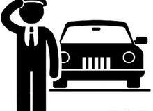 متوفر سائق خاص مصري