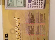 Casio class pad 300