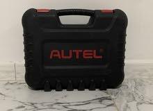 جهاز فحص سيارات Autel mk808bt وارد اميركا