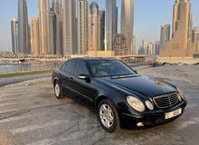 Amazing Mercedes E 200 , FSH