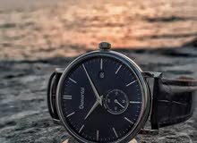Business watch for men with high quality Japanese motor