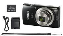 كاميرا canon ixus 185 (الوصف)