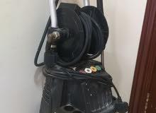 جهاز ضخ ماء بجودة عالية بحالة ممتازة وبسعر مغري