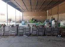 ارض للبيع صناعية تجارية سكنية منطقة الاسواك/ مصراته