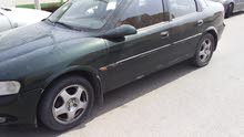 Opel Vectra car for sale 2003 in Tripoli city