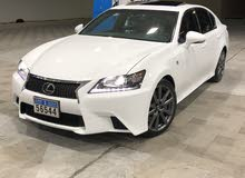 Best price! Lexus GS 2015 for sale