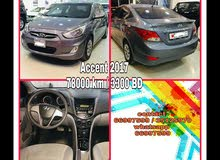 hyundai accent 2017 for sale