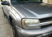 Available for sale! +200,000 km mileage Chevrolet TrailBlazer 2007