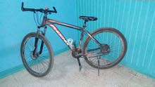 دراجه فونيكس كسر الزيرو
