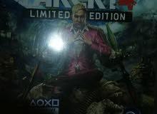 الصرخة البعيدة 4  Far cry 4