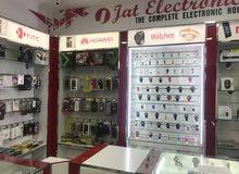 mobile shop Sale