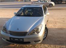 Automatic Silver Lexus 2005 for sale