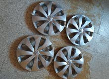 Toyota Yaris wheel cap size 14 inches, original