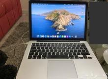 Macbook Pro 13 Early 2015 ماك بوك برو