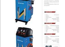 معدات وادوات صناعية لمحلات الصيانة العامة