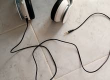 available for sale Headset Used in a special price