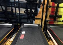 جهاز جري رياضي كهربائي نوع FITNESS W900