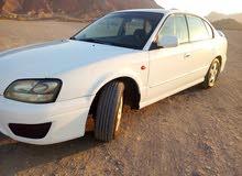 Available for sale! 30,000 - 39,999 km mileage Subaru Legacy 2002