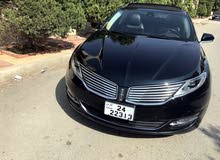 Used Lincoln 2014