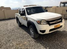 Available for sale!  km mileage Ford Ranger 2010