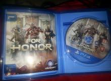 For Honor فور اونور عربية للبيع او المراوس اقرة الوصف