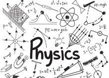Physics Teacher for all grades