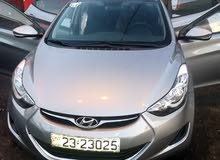 Hyundai Avante 2012 For Sale