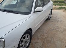 For sale 2003 White Avante