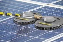 معدات شركة تنظيف وتنظيف خلايا شمسية للبيع