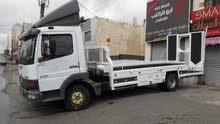 ونش للنقل السيارات خدمة 24 ساعة على طريق أسعار مميزة داخل وخارج عمان