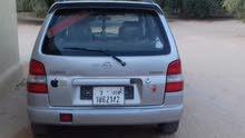 مازدا ديمو محرك 16 كمبيو عادي السياره مشاء الله لا يوجد بها عيوب .
