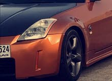 Nissan 350Z Used in Fujairah